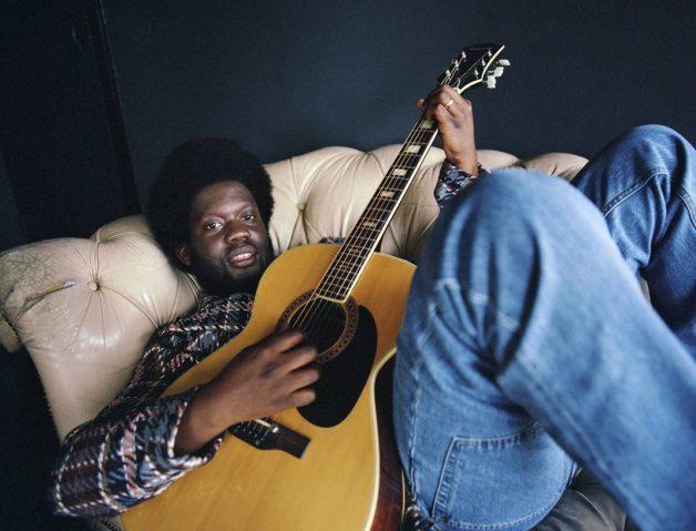 Michael Kiwanuka gana el Mercury Prize 2020 por su álbum 'Kiwanuka'