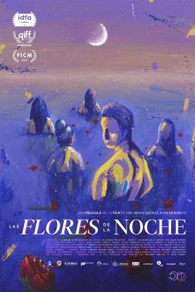 """""""Las flores de la noche"""" tendrá su estreno internacional en IDFA, el festival de cine documental más grande del mundo"""