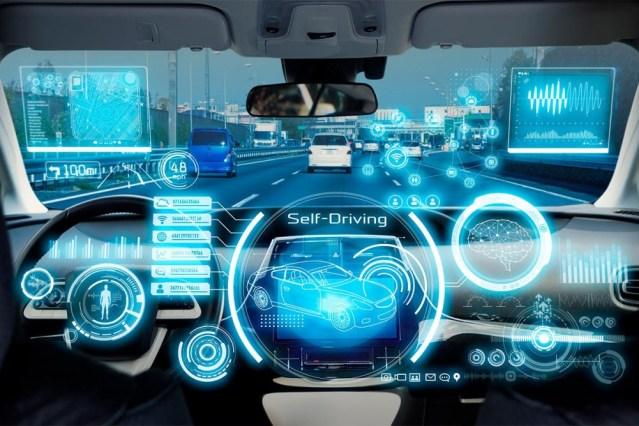 China lanza taxis 100% autónomos