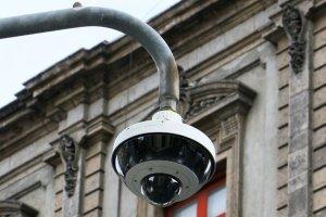 Color en la oscuridad y otras innovaciones en la industria de cámaras de seguridad