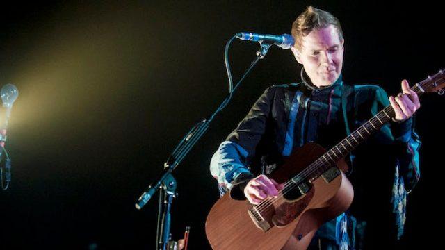 Ponle play: discos nuevos de Yelle, Sigur Rós y Fobia