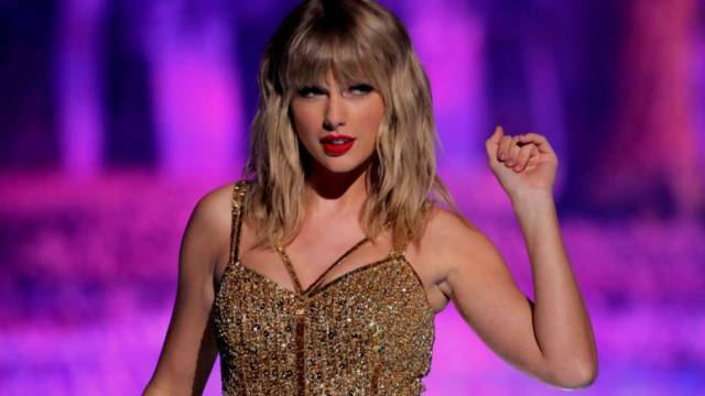 Ponle play: discos nuevos de Taylor Swift, You Me at Six y Four Tet