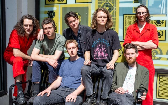 Ponle play: discos nuevos de King Gizzard & The Lizard Wizard, Shame e Instituto Mexicano del Sonido