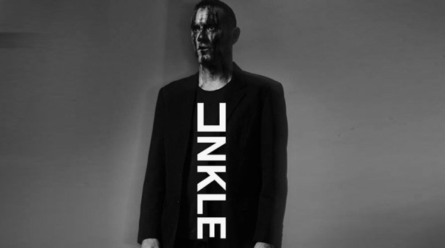 Ponle play: discos nuevos de Unkle, Jaialai y Rostro de Sol