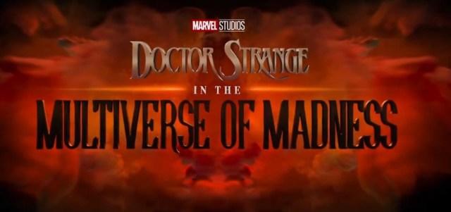 Video: Marvel Studios cambia fechas de estrenos de sus próximas películas y reordena su fase 4