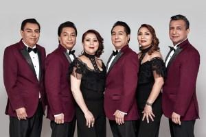Los Ángeles Azules te invitan a formar parte de la Cumbia más Grande de México