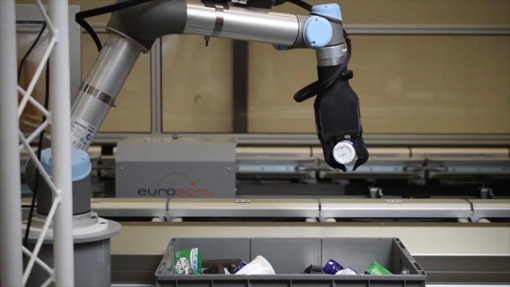 MIT crea robot con mejores articulaciones y reconocimiento de objetos