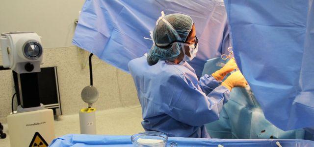 Braquiterapia representa una innovación contra el cáncer de mama