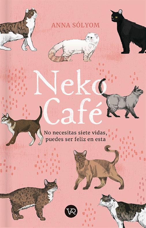 Neko Café: ¿puede un gato salvar tu vida?