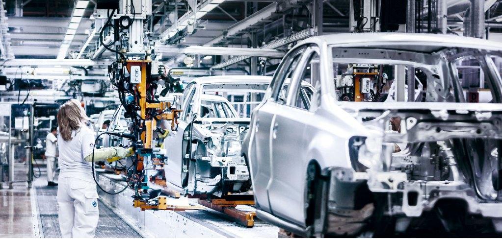 El camino de la industria automotriz hacia una transición más sostenible