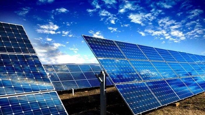 Estados Unidos espera generar la mitad de su electricidad con energía solar para 2050