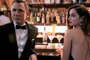 Sin tiempo para morir: el digno adiós del señor Bond