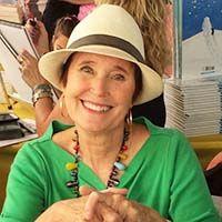 Susan Stockdale