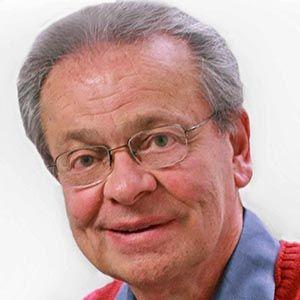 Mel Goodman