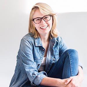 Caroline Kitchener