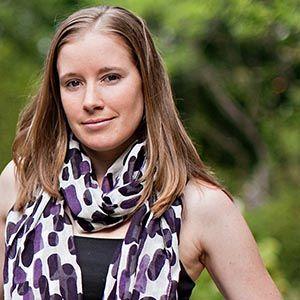 Jenni Walsh