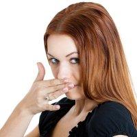 Visa tiesa apie blogą burnos kvapą