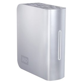 Western Digital My Book Studio Edition 1TB