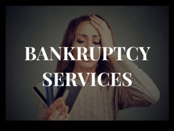 Bankruptcy Attorney Services