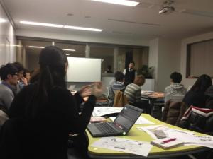 [8/23]120秒ビジネスプレゼンテーション福岡大会 ~社会人×学生~
