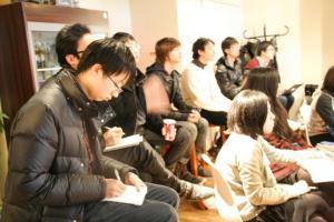 [6/29][BizShip(ビジップ)]社会人準備講座 in 北海道大学