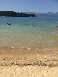この夏行きたいイマリンビーチ!日本の海水浴場88選にも