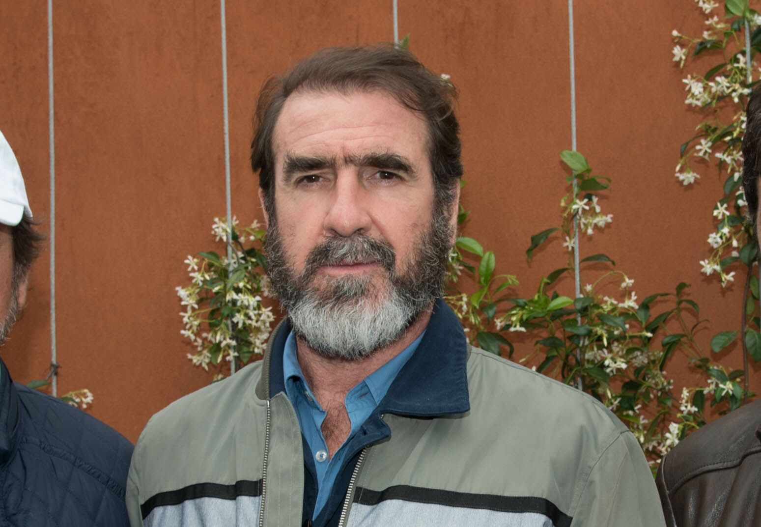 Éric daniel pierre cantona (born 24 may 1966) is a french actor and former international footballer for the french national team. Eric Cantona La Biographie De Eric Cantona Avec Gala Fr