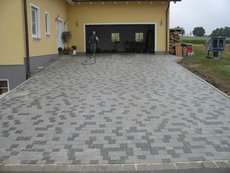 EINFAHRT  Homepage von GaLaBau MEITINGER  86637 Binswangen