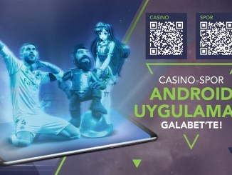 Galabet Android App