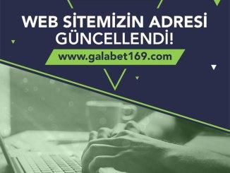 Galabet Güncel Giriş Adresi - Galabet169.com