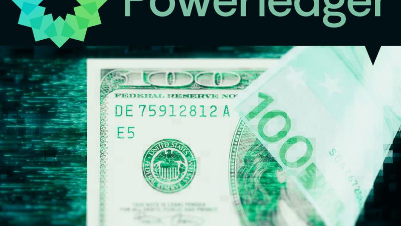 Crypto Race – The Future Winners: Power Ledger (POWR)