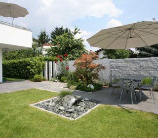 Kleinen Garten anlegen und pflegen  galanetorg