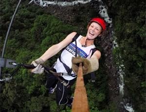 extreme sports ecuador