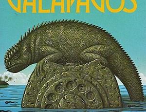 galapagos author