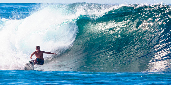surf san cristobal
