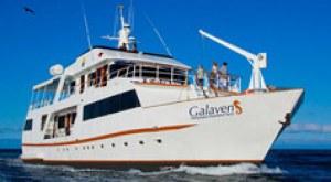 Book Galaven Motor Yacht Promo
