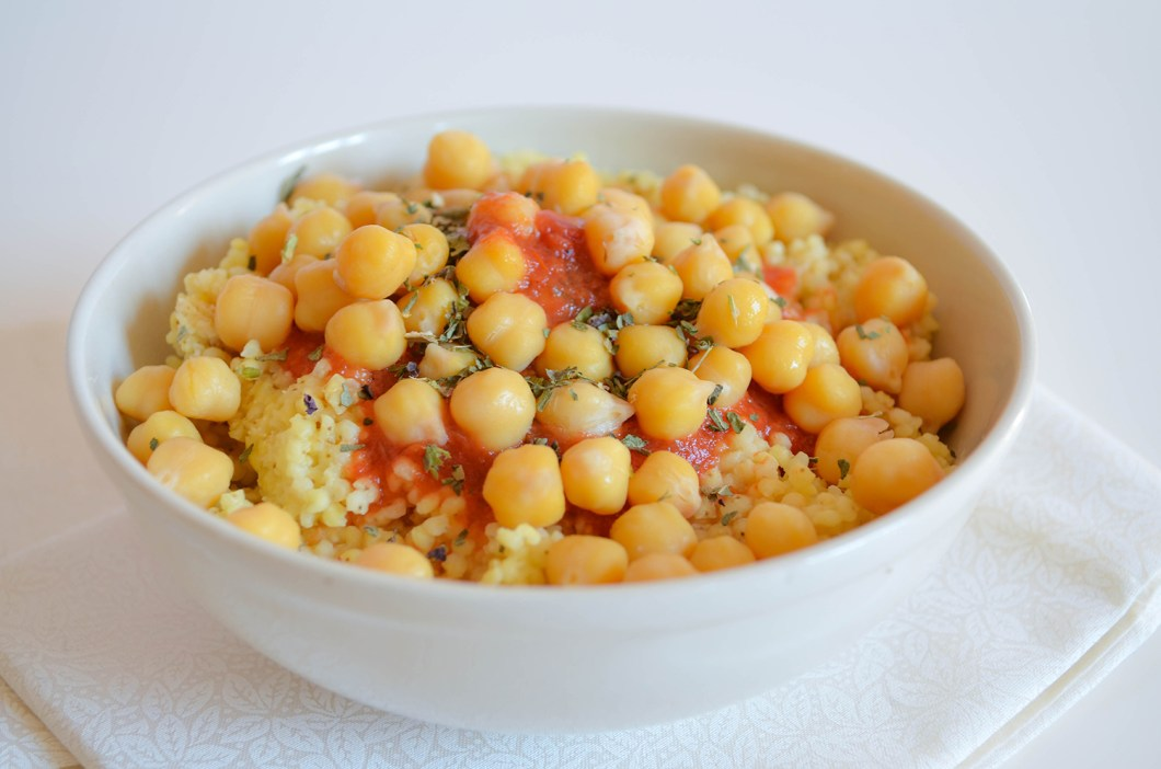 couscous_vegan