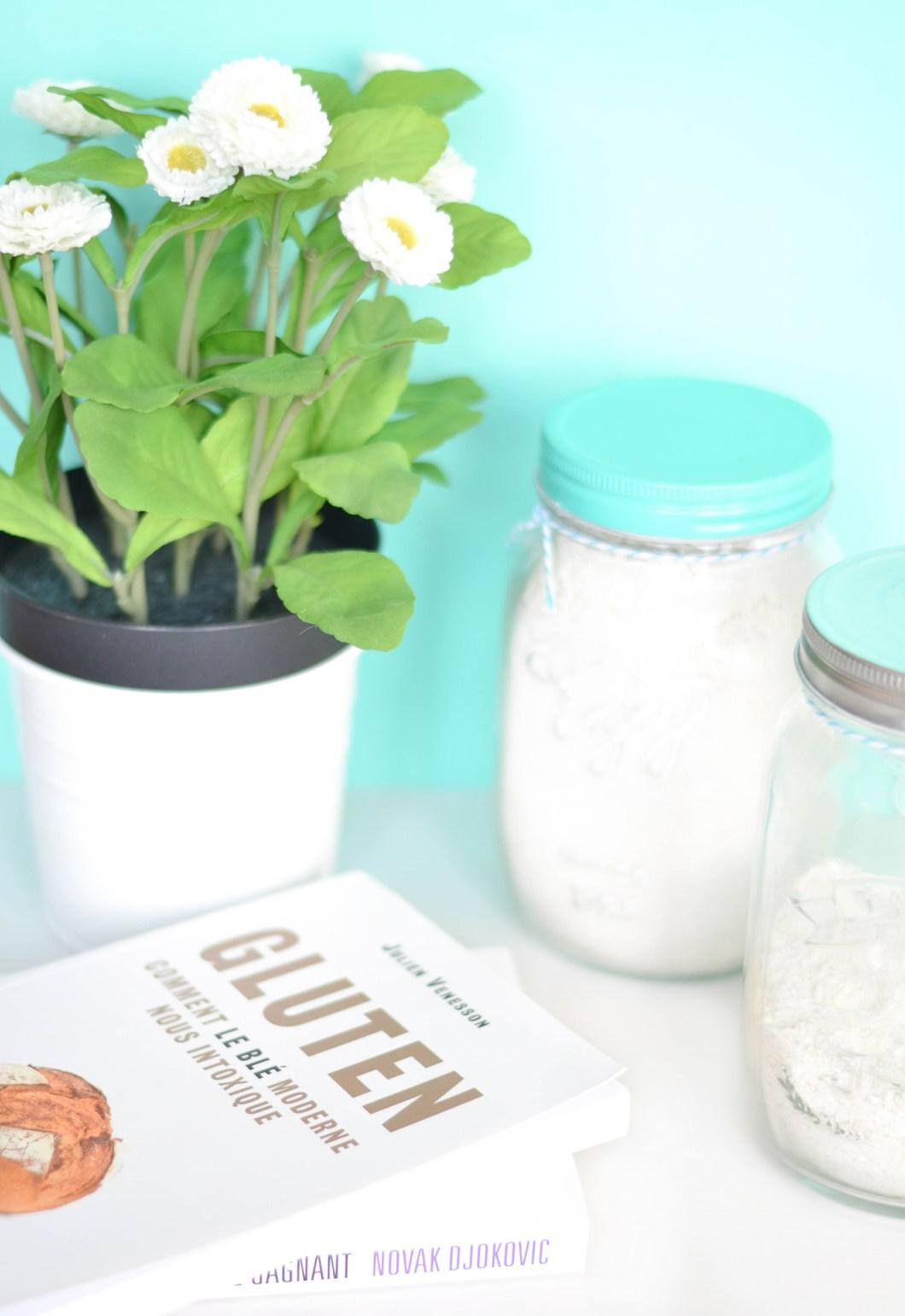 gluten et acne pourquoi arreter temoignage