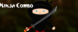 Ninja Combo, le jeu
