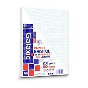 bristol blanc cadrille 250g