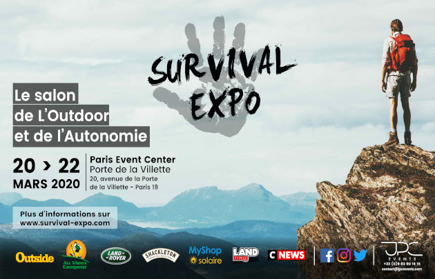 Survival expo