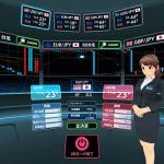 GMOクリック証券VR|初心者お勧め!FXバーチャルリアリティー
