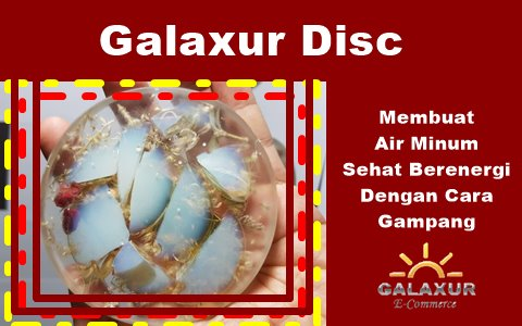 Galaxur disc