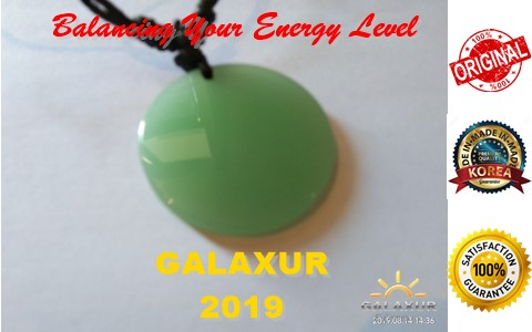 Kalung Galaxur terbaru 2019