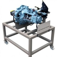 B06 Manual Transmission Section Training Bench  Galaxy
