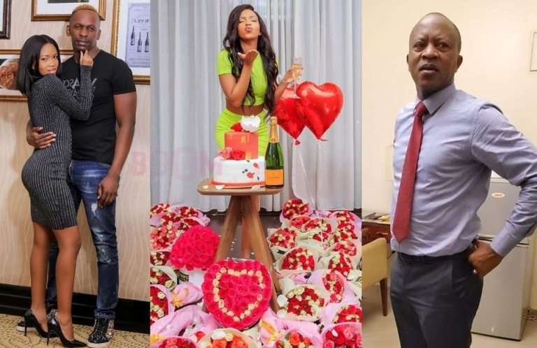 Frank Gashumba Reportedly Orders God's Plan To Give Sheilah Second Chance
