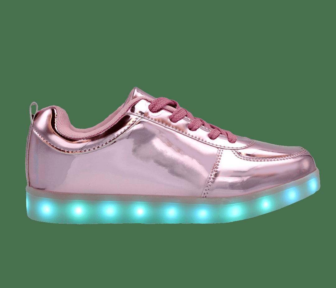 Mens Led Light Shoes