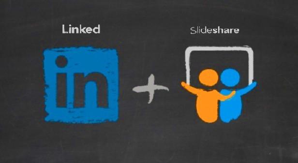 use Slideshare