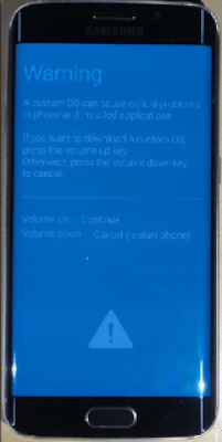 Update Verizon Galaxy Note Pro 12.2 SM-P905V    to Firmware P905VVRUBOH1 Android 5.1.1  Lollipop
