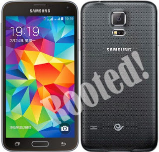 Root Galaxy S5 SM-G900F CF-Auto Root Android 6 0 1 | Galaxy Rom